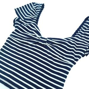 Abercrombie & Fitch Crop Top size XS